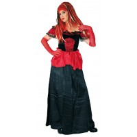 Damen-Kostüme