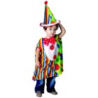 Clown Cape