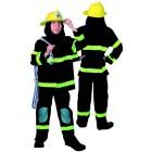 "Feuerwehrmann ""Flori"""