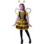 """Biene """"Selima"""" mit Flügel"""