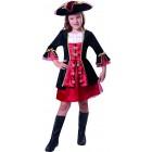 """Piratin """"Ashley"""" ohne Hut"""