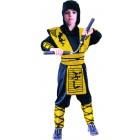 "Ninja ""Sato"" gelb"