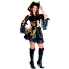 Piratin Lady Davis Gr.L