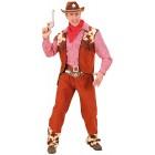 """Cowboy """"Andy"""""""