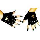 Punker-Handschuhe