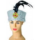 Sultan Kopfbedeckung