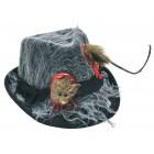 Hut mit Ratte