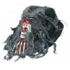 Hut mit Totenkopf