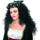 "Perücke Piratin ""Kate"""