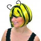 Perücke Biene mit Fühler