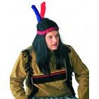 """Perücke Indianer """"Chumani"""""""