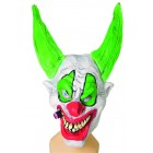 "Maske ""Bad Clown"""