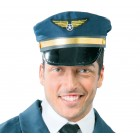 Piloten-Kappe